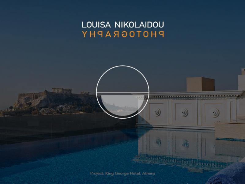 Louisa Nikolaidou Photography - Codefactory