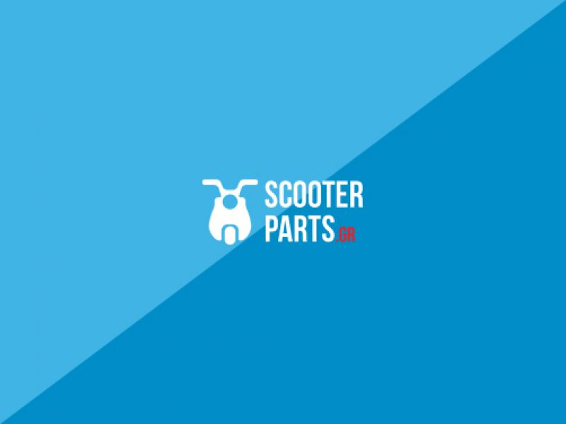 scooterparts.gr - Codefactory